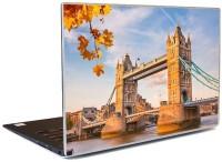 View SPECTRA bridge Vinyl Laptop Decal 15.6 Laptop Accessories Price Online(SPECTRA)