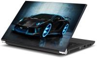 View Dadlace Tron Vinyl Laptop Decal 17 Laptop Accessories Price Online(Dadlace)