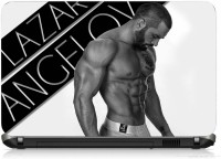 VI Collections MUSCLE MAN PRINTED VINYL Laptop Decal 15.6