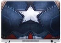 Macmerise Captains Uniform - Skin for HP Probook 450 Vinyl Laptop Decal 15.6