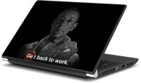 View Rangeele Inkers Breaking Bad Gus Fring Vinyl Laptop Decal 15.6 Laptop Accessories Price Online(Rangeele Inkers)
