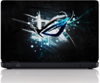 View MGN Republic Of Gamers Vinyl Laptop Decal 15.6 Laptop Accessories Price Online(MGN)