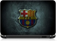 VI Collections FCB PRINTED VINYL Laptop Decal 15.5