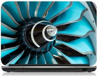 View Ng Stunners Airplane Engine Blade Vinyl Laptop Decal 15.6 Laptop Accessories Price Online(Ng Stunners)