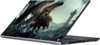 View Dspbazar DSP BAZAR 7606 Vinyl Laptop Decal 15.6 Laptop Accessories Price Online(DSPBAZAR)