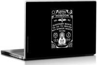 View Bravado Bring Me The Horizon Everybody Wants to Go To Heaven Vinyl Laptop Decal 15.6 Laptop Accessories Price Online(Bravado)