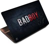 View Finest Badboy Vinyl Laptop Decal 15.6 Laptop Accessories Price Online(Finest)