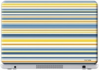 View Macmerise Stripe me Yellow - Skin for Lenovo Ideapad Flex 14 Vinyl Laptop Decal 14 Laptop Accessories Price Online(Macmerise)