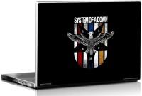 View Bravado System Of A Down Eagle logo Vinyl Laptop Decal 15.6 Laptop Accessories Price Online(Bravado)