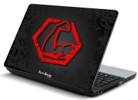 View Epic Ink lapsk5744 Vinyl Laptop Decal 15.6 Laptop Accessories Price Online(Epic Ink)