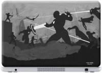 Macmerise War is here - Skin for Lenovo Thinkpad X240 Vinyl Laptop Decal 12.5