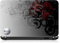 View Psycho Art Dell Design Vinyl Laptop Decal 15.6 Laptop Accessories Price Online(Psycho Art)