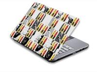 View Orkize STR192D Vinyl Laptop Decal 15.6 Laptop Accessories Price Online(Orkize)