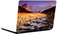Pics And You What A View 5 3M/Avery Vinyl Laptop Decal 15.6