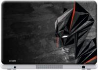 Macmerise Batman Geometric - Skin for Asus X550C Vinyl Laptop Decal 15.6
