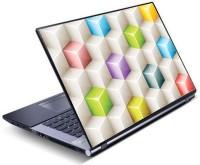 View SPECTRA 3D Vinyl Laptop Decal 15.6 Laptop Accessories Price Online(SPECTRA)