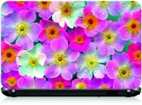 View Box 18 Pink Flowers278 Vinyl Laptop Decal 15.6 Laptop Accessories Price Online(Box 18)