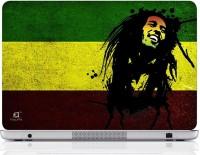 View Finest Marley Vinyl Laptop Decal 15.6 Laptop Accessories Price Online(Finest)