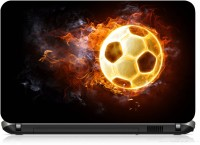 View Psycho Art Football Fever Vinyl Laptop Decal 15.6 Laptop Accessories Price Online(Psycho Art)