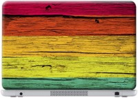 View Macmerise Wood Stripes Neon - Skin for Lenovo Thinkpad E431 Vinyl Laptop Decal 14 Laptop Accessories Price Online(Macmerise)