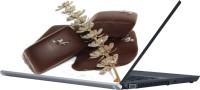 View Dspbazar DSP BAZAR 9322 Vinyl Laptop Decal 15.6 Laptop Accessories Price Online(DSPBAZAR)