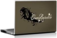 View Bravado One Republic Lady Vinyl Laptop Decal 15.6 Laptop Accessories Price Online(Bravado)