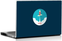View Seven Rays Create Vinyl Laptop Decal 15.6 Laptop Accessories Price Online(Seven Rays)