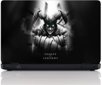 View MGN League of Legends Vinyl Laptop Decal 15.6 Laptop Accessories Price Online(MGN)