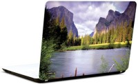 Pics And You Hues Of Nature 13 3M/Avery Vinyl Laptop Decal 15.6