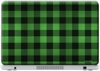 View Macmerise Checkmate Green - Skin for Sony Vaio S13 Vinyl Laptop Decal 13.3 Laptop Accessories Price Online(Macmerise)