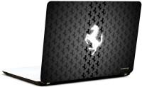 Pics And You Ferrari Logo 3M/Avery Vinyl Laptop Decal 15.6