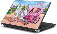 Artifa Barbie Vinyl Laptop Decal 15.6