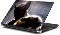 View Rangeele Inkers Wolverine Painting Vinyl Laptop Decal 15.6 Laptop Accessories Price Online(Rangeele Inkers)