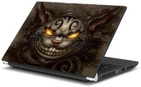View Dadlace American mcgee's alice cat Vinyl Laptop Decal 15.6 Laptop Accessories Price Online(Dadlace)