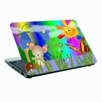 View Arnav Mart Duster133 Vinyl Laptop Decal 15.6 Laptop Accessories Price Online(Arnav Mart)
