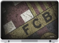 View Macmerise FCB Grunge - Skin for Dell XPS 13Z Vinyl Laptop Decal 13.3 Laptop Accessories Price Online(Macmerise)