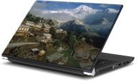 View ezyPRNT Beautiful City (15 to 15.6 inch) Vinyl Laptop Decal 15 Laptop Accessories Price Online(ezyPRNT)
