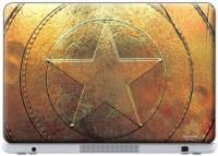 Macmerise Golden Shield - Skin for Dell Inspiron 14 - 3000 Series Vinyl Laptop Decal 14