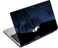 View ezyPRNT The Dark Knight (14 to 14.9 inch) Vinyl Laptop Decal 14 Laptop Accessories Price Online(ezyPRNT)