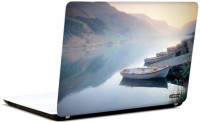 Pics And You Serene Scene 5 3M/Avery Vinyl Laptop Decal 15.6