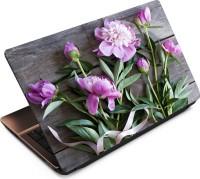 View Finest Flower FL20 Vinyl Laptop Decal 15.6 Laptop Accessories Price Online(Finest)