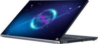 View Dspbazar DSP BAZAR 8461 Vinyl Laptop Decal 15.6 Laptop Accessories Price Online(DSPBAZAR)