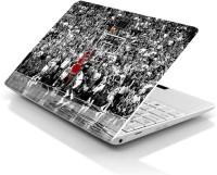 View Print Avenues Basketball Laptop Skin Decal (Print Avenues ID - PL2214) Vinyl Laptop Decal 15.6 Laptop Accessories Price Online(Print Avenues)