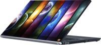 View Dspbazar DSP BAZAR 8736 Vinyl Laptop Decal 15.6 Laptop Accessories Price Online(DSPBAZAR)