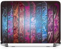 View Print Gallery Multicolour Pattern Vinyl Laptop Decal 15.6 Laptop Accessories Price Online(Print Gallery)