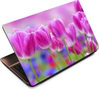 View Finest Flower FL02 Vinyl Laptop Decal 15.6 Laptop Accessories Price Online(Finest)