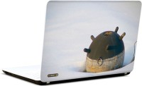 Pics And You Snowbound Nature 3M/Avery Vinyl Laptop Decal 15.6
