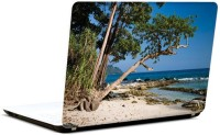 Pics And You Beachside View 6 3M/Avery Vinyl Laptop Decal 15.6