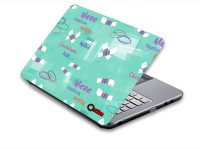 View Orkize STR192S Vinyl Laptop Decal 15.6 Laptop Accessories Price Online(Orkize)