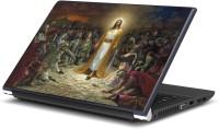Artifa Jesus Christ God Vinyl Laptop Decal 15.6
